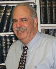 Stephen M. Goldberg, P.C. bankruptcy attorney serving Somerset NJ